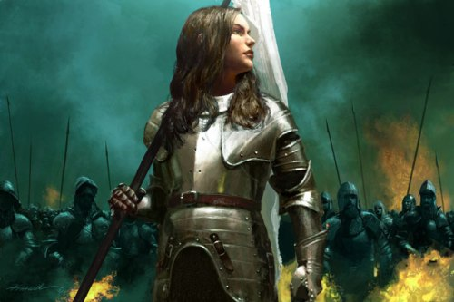 Joan of Arc4