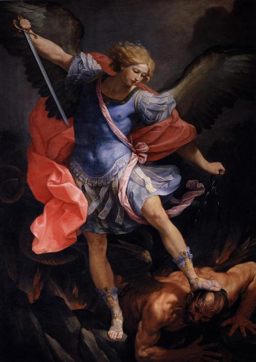 michael-defeated-saint-michael-archangel-michael